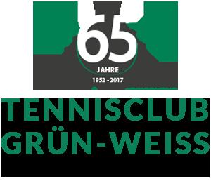 Tennisclub Grün-Weiß Dingolfing Logo